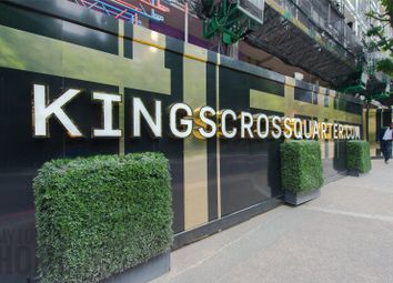 Thumbnail 1 bed flat for sale in King's Cross Quarter, 130-154 Pentonville Road, Kings Cross, London