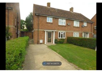 Thumbnail 3 bed semi-detached house to rent in Groomsland Drive, Billingshurst