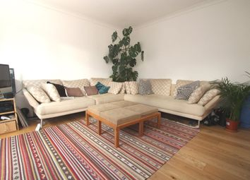Thumbnail 4 bed maisonette to rent in Camberwell Grove, London
