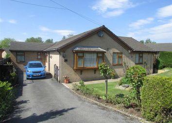 Thumbnail 3 bed detached bungalow for sale in Warmbrook Road, Chapel-En-Le-Frith, High Peak