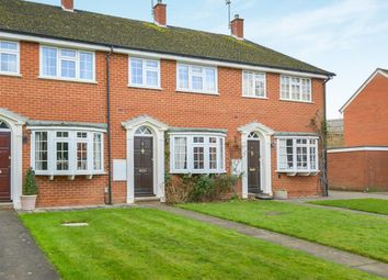 Thumbnail 3 bed terraced house for sale in Sefton Close, St.Albans
