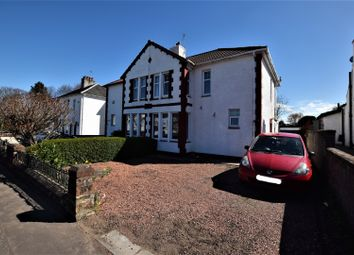 Thumbnail 3 bed semi-detached house for sale in Craigie Road, Ayr