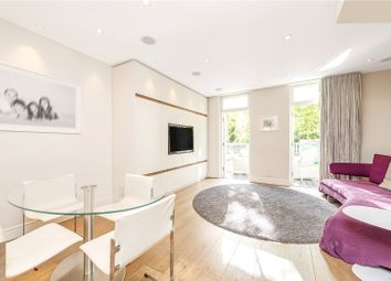 Thumbnail 5 bed detached house to rent in Greens Court, Lansdowne Mews, London