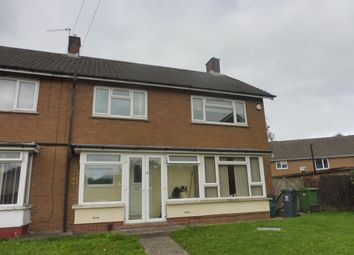 Thumbnail 4 bed property to rent in Heol Y Berllan, Cardiff