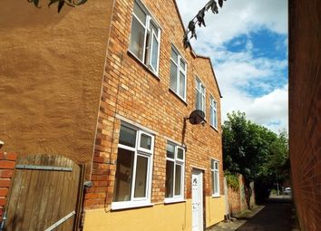 Thumbnail 2 bed property to rent in Apartment 2, Meadow Walk, Loughborough