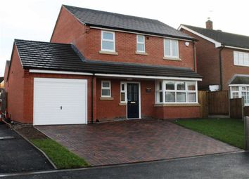 4 bed detached house for sale in Hayfield Close, Glenfield, Leicester LE3