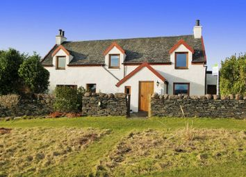 Thumbnail 3 bed cottage for sale in Easdale Island, Easdale, Argyllshire