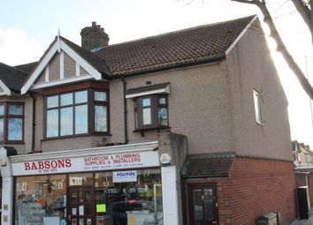 Thumbnail 1 bed flat for sale in Carlton Drive, Barkingside, Ilford