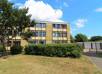 Thumbnail 1 bedroom flat for sale in Hawthorn Crescent, Cosham, Portsmouth