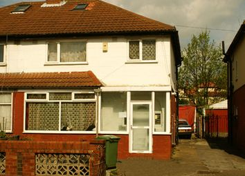 Thumbnail Room to rent in Brudenell Road, Hyde Park, Leeds