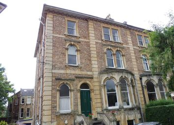 Thumbnail 2 bed flat to rent in Osborne Road, Clifton, Bristol