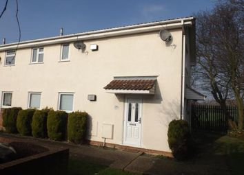 Thumbnail 1 bedroom maisonette for sale in Beauchamps Drive, Wickford, Essex