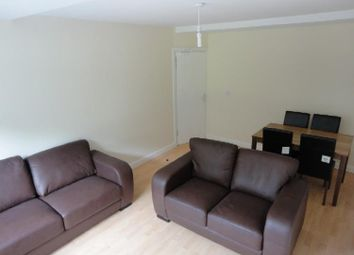 Thumbnail 4 bed flat to rent in Mauldeth Road West, Withington, Manchester