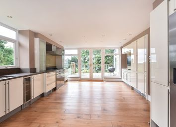 Thumbnail 7 bed detached house to rent in Southdown Road, Shawford, Winchester