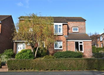 4 bed detached house for sale in Stonebridge Drive, Frome BA11