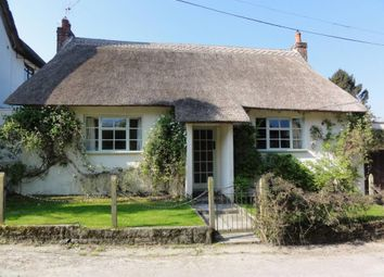 Thumbnail 3 bed detached house to rent in Ibberton, Blandford Forum, Dorset