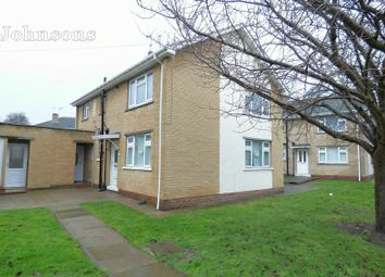 2 bed flat for sale in Wroxham Way, Cusworth, Doncaster. DN5