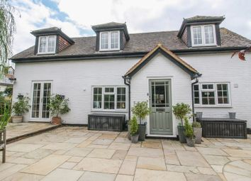 Thumbnail 3 bed detached house for sale in High Street, Lane End, High Wycombe