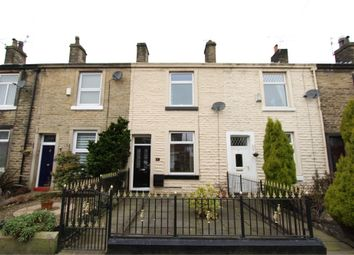 Thumbnail 2 bed terraced house for sale in Holly Street, Tottington, Bury, Lancashire