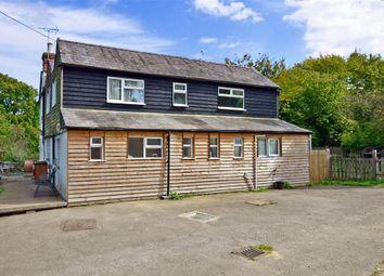 Thumbnail 6 bed detached house for sale in Cranbrook Road, Biddenden, Ashford, Kent