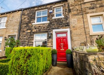 Thumbnail 2 bed cottage to rent in Moor Lane, Gomersal, Cleckheaton