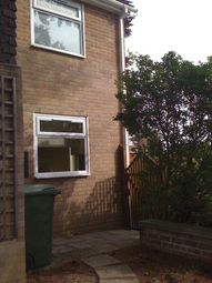 Thumbnail 1 bed semi-detached house to rent in Damer Gardens, Henley On Thames