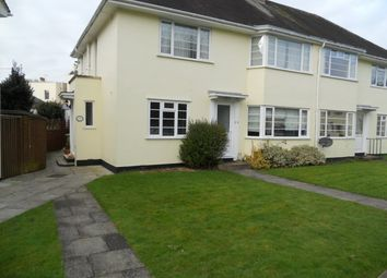 3 bed maisonette to rent in Evesham Road, Cheltenham GL52