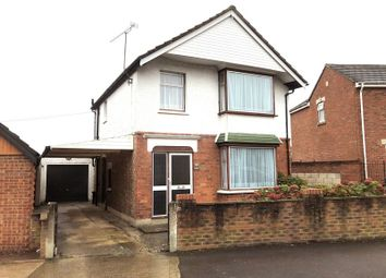 Thumbnail 3 bedroom detached house for sale in York Road, Swindon