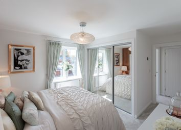 Thumbnail 3 bed detached house for sale in New Road, Hellingly, Hailsham