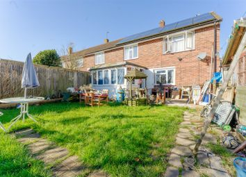 Thumbnail 3 bed end terrace house for sale in Potters Way, Reigate