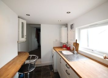 Thumbnail 2 bedroom flat to rent in Homefield Road, Heavitree, Exeter