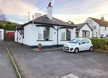 Thumbnail 2 bed detached bungalow for sale in Killaughey Road, Donaghadee