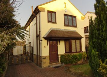 Thumbnail 3 bed detached house to rent in Meadowgate Drive, Lofthouse, Wakefield