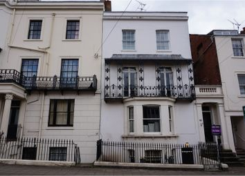 Thumbnail 4 bed end terrace house for sale in Dale Street, Leamington Spa