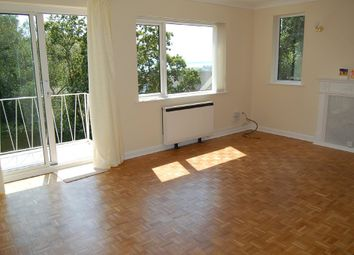 Thumbnail 2 bedroom flat to rent in Windsor Road, Parkstone, Poole
