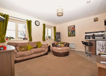 Thumbnail 2 bed flat for sale in Mallard Ings, Louth, Lincolnshire