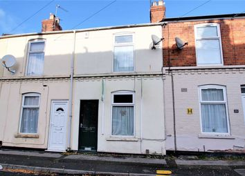 Thumbnail 2 bed terraced house for sale in Fairfax Street, Lincoln