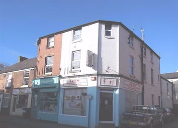Thumbnail 1 bed flat to rent in Flat 1B, 69 Beatrice Street, Oswestry, Shropshire