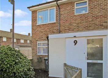 Thumbnail 3 bed end terrace house for sale in Love Street Close, Greenhill, Herne Bay, Kent