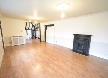 Thumbnail 2 bedroom flat to rent in Hart Street, Henley-On-Thames