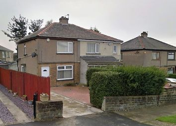 Thumbnail 2 bed semi-detached house to rent in Barmby Place, Bradford