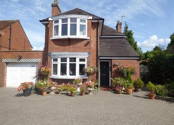 Thumbnail 3 bed detached house for sale in Rising Brook, Stafford
