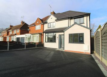 4 bed semi-detached house for sale in Amberley Road, Solihull B92