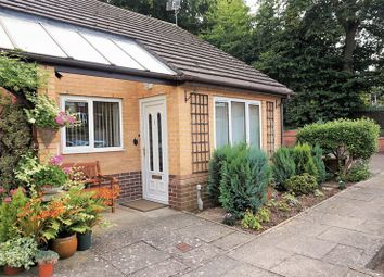 Thumbnail 1 bed semi-detached bungalow for sale in Willow Tree Gardens, School Street, Hillmorton, Rugby
