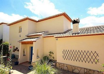 Thumbnail 3 bed villa for sale in Benigembla, Valencia, Spain
