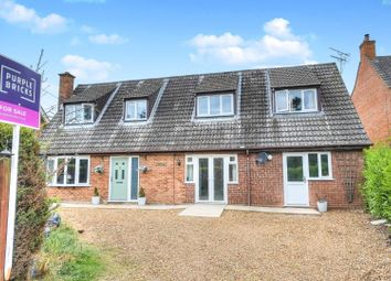 Thumbnail 6 bed detached house for sale in Mill Road, Tuddenham, Dereham