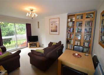 Thumbnail 2 bed flat to rent in Petrel Court, Croxted Road, London