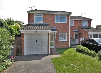 Thumbnail 3 bed link-detached house to rent in Rembrandt Grove, Springfield, Chelmsford