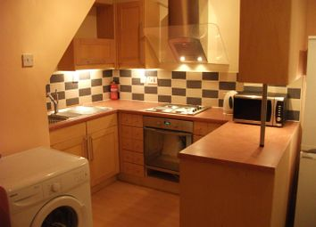 Thumbnail 4 bed property to rent in 331A Wilmslow Road, Fallowfield, Manchester