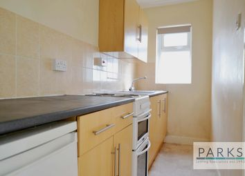 Thumbnail 1 bedroom flat to rent in Aberdeen Road, Brighton